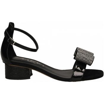 Schuhe Damen Sandalen / Sandaletten Tiffi VERNICE nero