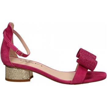 Schuhe Damen Sandalen / Sandaletten Tiffi AMALFI fuxia