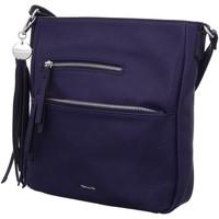Taschen Damen Handtasche Diverse Mode Accessoires Adele Crossover 30470,500 blau
