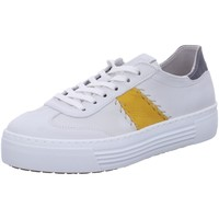 Schuhe Damen Sneaker Camel Active 899.72-02 weiß
