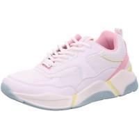 Schuhe Damen Sneaker Tom Tailor 8094105 weiß