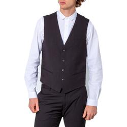 Kleidung Herren Anzugweste Antony Morato MMVE00088-FA600104 Nero