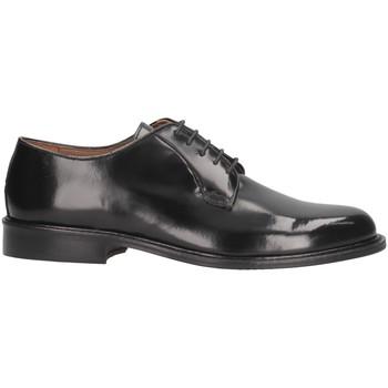 Schuhe Herren Derby-Schuhe Arcuri 4000_5 Derby Mann schwarz schwarz