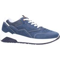 Schuhe Herren Sneaker Low IgI&CO 5132033 Multicolore
