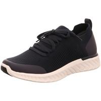 Schuhe Herren Derby-Schuhe & Richelieu Ara Schnuerschuhe SAN DIEGO 35097-02 schwarz