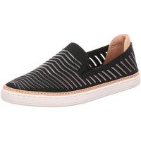 Schuhe Damen Slipper UGG Slipper 1109533 black schwarz