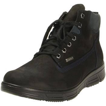 Schuhe Herren Stiefel Jomos Montana 461806-512-0029 schwarz