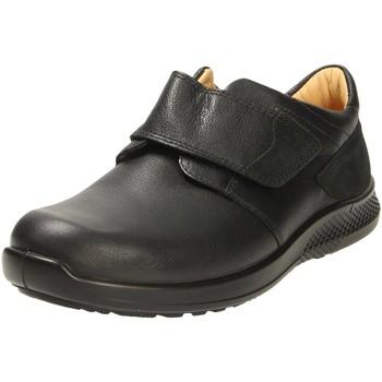Schuhe Herren Slipper Jomos Slipper 322409-231-000 schwarz