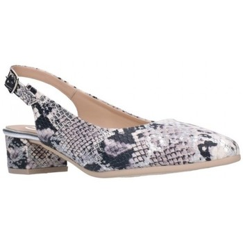 Schuhe Damen Pumps Moda Bella 11-1349GS MOLOKAI BLANCO Mujer Blanco blanc