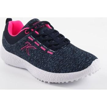 Schuhe Damen Multisportschuhe Sweden Kle Sportdame SWEDEN Rose