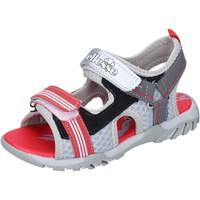 Schuhe Jungen Sandalen / Sandaletten Ellesse sandalen kunstleder grau
