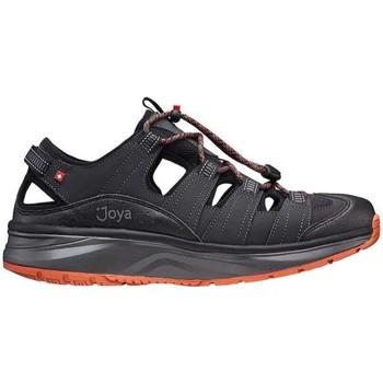 Schuhe Herren Sandalen / Sandaletten Joya COMO II M SCHWARZ
