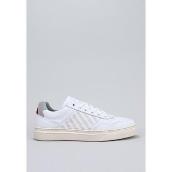 Schuhe Herren Sneaker Low Krack Q00004004-50 Weiss