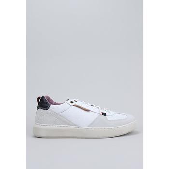Schuhe Herren Sneaker Low Krack Q00004004-120 Weiss