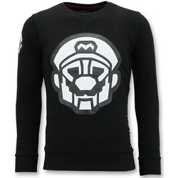 Kleidung Herren Sweatshirts Local Fanatic Mario Schwarz
