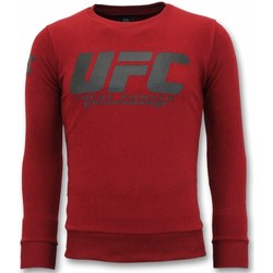 Kleidung Herren Sweatshirts Local Fanatic UFC Championship Bordeaux