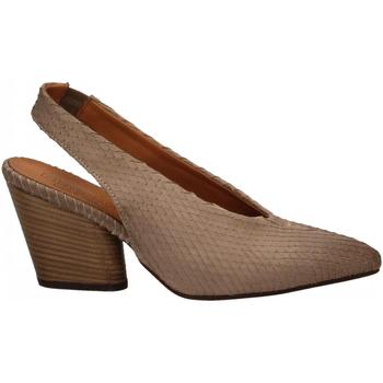 Schuhe Damen Pumps Mat:20 KRIS RIO pietra