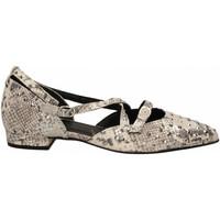 Schuhe Damen Ballerinas Fabbrica Dei Colli AGO roccia