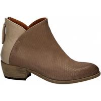 Schuhe Damen Low Boots Mat:20 GIPSY RIO/WEST pietra-naturale