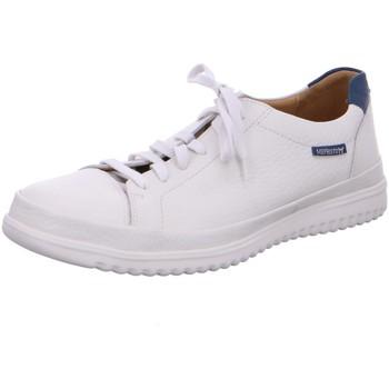 Schuhe Damen Derby-Schuhe & Richelieu Mephisto Schnuerschuhe Thomas Thomas oregon 1330/1395white weiß