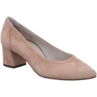 Schuhe Damen Slipper Paul Green Must-Haves 3806156 beige