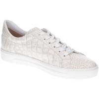 Schuhe Damen Sneaker Maripé Mini Bobbo Soft Off White 30191-6154-N8 weiß