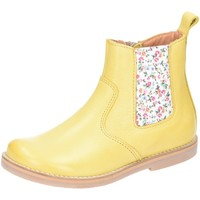 Schuhe Mädchen Stiefel Froddo Stiefel G3160117-4 gelb