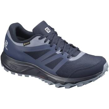 Schuhe Herren Laufschuhe Salomon Sportschuhe Trailster 2 GTX L40963800 Other