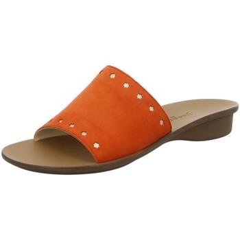 Schuhe Damen Pantoletten / Clogs Paul Green Pantoletten 7550 7550-026 Other
