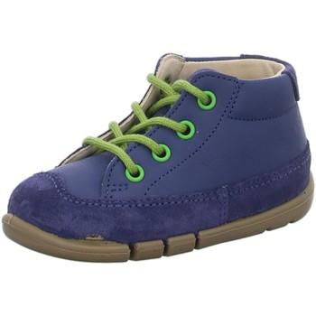 Schuhe Jungen Babyschuhe Legero Schnuerschuhe 06331-80 FS2020 blau