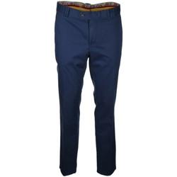 Kleidung Herren Hosen Diverse Accessoires Bekleidung NEW YORK Art. 1-5003 1241500300 17 blau