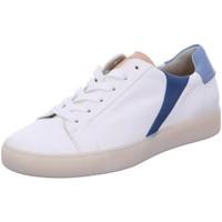 Schuhe Damen Sneaker Paul Green 4959 4959-016 weiß