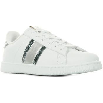 Schuhe Damen Tennisschuhe Victoria Tenis Serpiente Weiss