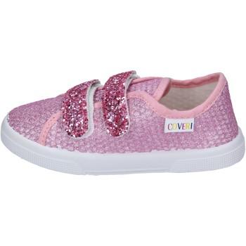 Schuhe Mädchen Sneaker Enrico Coveri BN694 pink