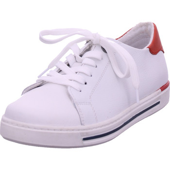 Schuhe Damen Sneaker Low Jana - 8-8-23607-24/100-100 WHITE