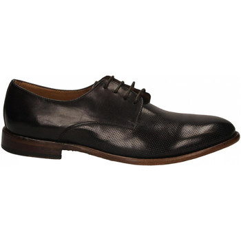 Schuhe Herren Derby-Schuhe Calpierre ANICOL cioccolato