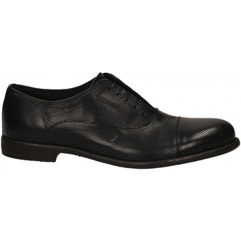 Schuhe Herren Derby-Schuhe Franco Fedele FORO nero