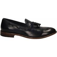 Schuhe Herren Slipper Calpierre ANICOL bluette
