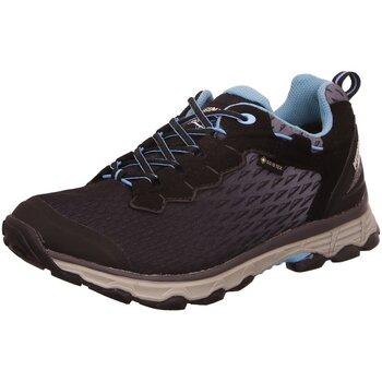 Schuhe Herren Fitness / Training Meindl Sportschuhe Activo Sport Lady GTX 5110 001 schwarz