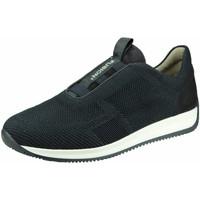 Schuhe Herren Slipper Ara Slipper 11-36020-05 blau
