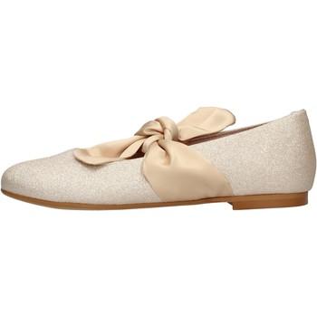 Schuhe Jungen Sneaker Oca Loca - Ballerina oro 8054-10 ORO