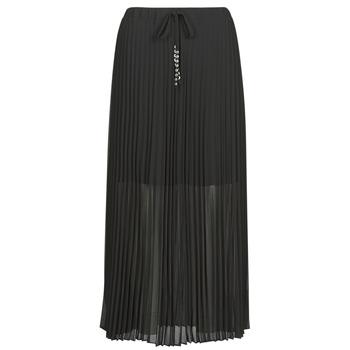 Kleidung Damen Röcke Ikks BK27955 Schwarz