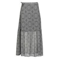 Kleidung Damen Röcke Ikks BR27085 Schwarz