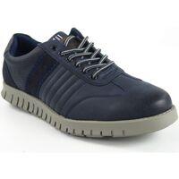 Schuhe Herren Derby-Schuhe Bitesta 20s 32121 blau Blau