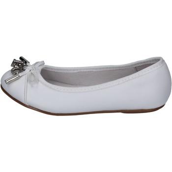 Schuhe Mädchen Ballerinas Enrico Coveri BN702 weiß