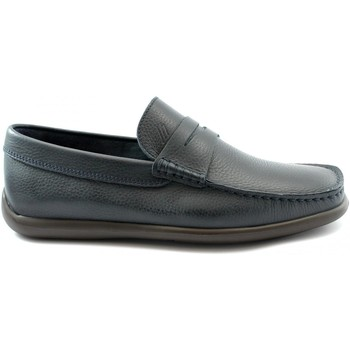 Schuhe Herren Slipper Frau FRA-CCC-1482-BL Blu