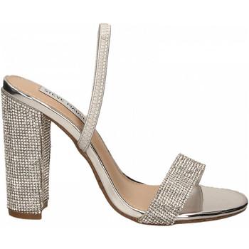 Schuhe Damen Sandalen / Sandaletten Steve Madden CAMEOR rhinestone