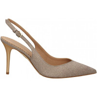 Schuhe Damen Pumps The Seller OLIMPIA platino