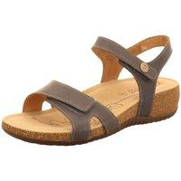 Schuhe Damen Sandalen / Sandaletten Josef Seibel Sandaletten Natalya 07 Sandalette 78807-128-540 blau