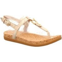 Schuhe Damen Sandalen / Sandaletten UGG Sandaletten W Aleigh 1112678-GOLD gold